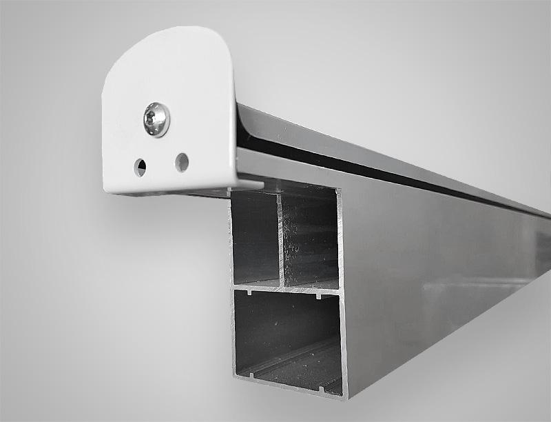 Überdachungen und Carports - GLOCK Terrassenüberdachungen ...